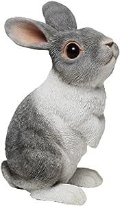 储钱罐 宠物架 兔子 支架 8×16×10cm 2095