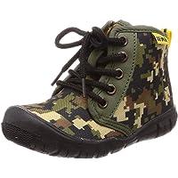 [IFME] 童鞋 30-8714 工作靴【15~21cm】