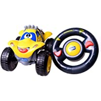 Chicco 智高 遥控系列 智高比利大轮遥控越野车(轮胎龙骨颜色随机)