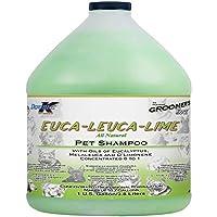 Groomers Edge Euca-leuca-lime 洗发水
