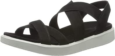 ECCO Flowt 女士弹性凉鞋