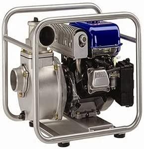 Yamaha YP30G 3 英寸 171cc OHV 4 冲程燃气动力水泵