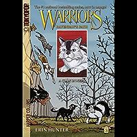 Warriors: Ravenpaw's Path #2: A Clan in Need (Warriors Manga…