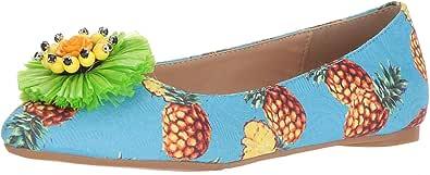 Penny Loves Kenny Aurora 女士芭蕾平底鞋