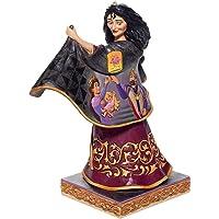 Enesco 迪士尼传统哥瑟尔妈妈小雕像