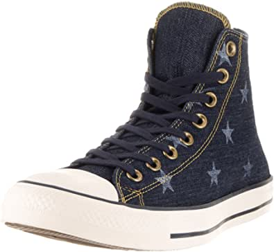Converse Chuck Taylor All Star Classic High Top Sneakers