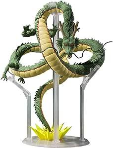 "TAMASHII NATIONS 万代 S.H. Figuarts 神龙""龙珠超人""可动手办"
