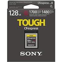 SONY Cfexpress Tough 存储卡