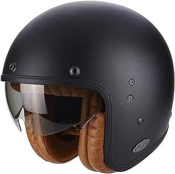 Scorpion Belfast 豪华飞机头盔 3XL 多色 81-237-10-08