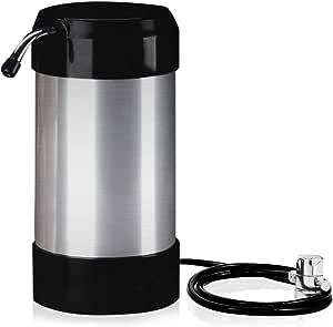 CleanWater4Less® 台面滤水系统