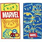 漫威期待 神奇宝贝 神奇宝贝 2件套 Marvel マーベルツムツム 約20×10cm 2505003100
