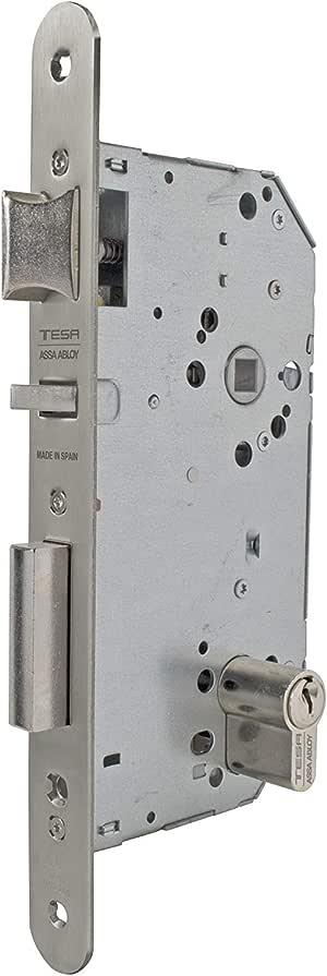 气缸锁 Vernickelt Entrada 50mm 20305RHN