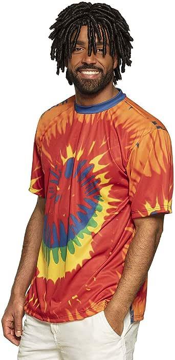Boland Shirt Rasta,不同尺寸