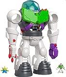 Fisher-Price Disney/Pixar 4 Buzz-Bot 玩具总动员
