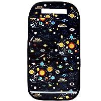 双背包书包套 太阳系行星和宇宙星象仪(黑色) N4140100