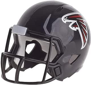亚特兰大猎鹰 NFL Riddell Speed Pocket PRO 微口袋尺码/迷你足球头盔