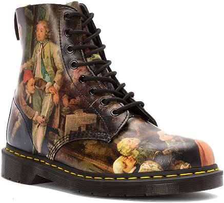 Dr. Martens Unisex Pascal Boot Multi Size UK 12 (13 M US Men)