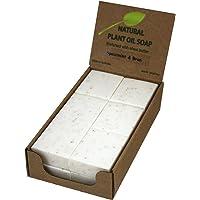 Spearmint & Bran 天然香皂(12 块)