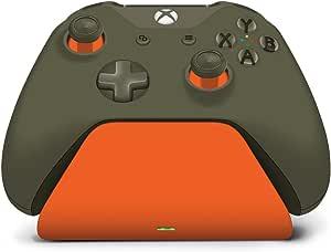 Controller Gear 官方* Zest 橙色 Xbox Pro 充电支架(控制器单独出售) - Xbox One