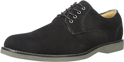 G.H. Bass & Co. 男士 Proctor 牛津鞋 黑色 7 M US