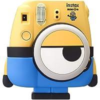 INSTAX Mini 8 Minion 相机——黄色/蓝色