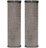 DuPont WFPFC8002 Universal Whole House Carbon Wrap 2-Phase C…