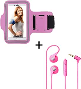 Shot Cuff Case for Nokia Lumia 625 粉红色