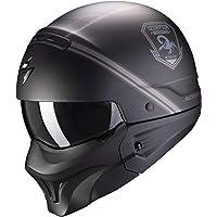 Scorpion Skorpion Exo-Combat Evo Unborn 头盔 XS 黑色 85-317-159-02