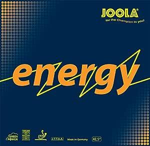 JOOLA Energy Green Power Table Tennis Rubber
