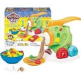 Play-Doh 厨房系列玩具 Noodle Mania 小麦粉粘土 B9013 正规品 单品