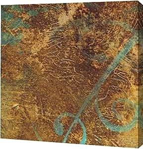 """PrintArt GW-POD-24-112-40.64x40.64 cm """"Grace Vi"""" 来自 Steve Butler 画廊装裱艺术微喷油画艺术印刷品,40.64 cm X 40.64 cm"""