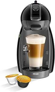 NESCAFÉ Dolce Gusto Piccolo by De'Longhi EDG200 Coffee and Beverage Machine