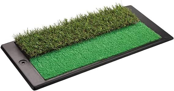 Tabata 高尔夫练习垫 短发&地毯 410×200(mm) GV0260
