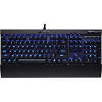 Corsair 海盗船 K70LUX 机械游戏键盘