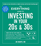 The Everything Guide to Investing in Your 20s & 30s: Your St…