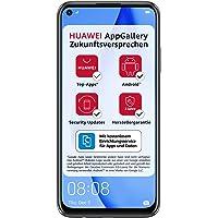 HUAWEI 华为 P40 lite 双卡智能手机套装(16cm/6.4英寸, 128GB存储,Android 10.0…