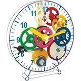 Magnoidz 儿童科学实验室组合工具发条时钟