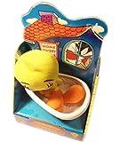 Looney Tunes - Tweety Bird 毛绒玩具 标准 黄色