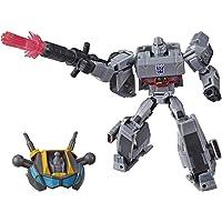 Hasbro 孩之宝 Transformers Tra Cyberverse Deluxe 威震天玩具