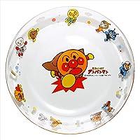 面包超人 玻璃 甜点盘 19307-505-1P