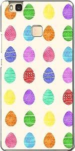 DISAGU 设计手机套适用于华为 P9 LiteSF-sdi-4610_963#zub_cc6496  Easter egg ballet