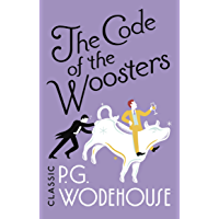 The Code of the Woosters: (Jeeves & Wooster) (Jeeves & Woost…