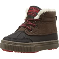 OshKosh B'Gosh 儿童 Bandit Boy's Duck Boot 运动鞋