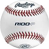 Rawlings R100-P 高中练习棒球 12 个装