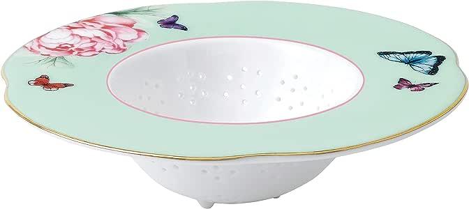 Royal Albert 40001832 Blessings 茶杯 Miranda Kerr 设计