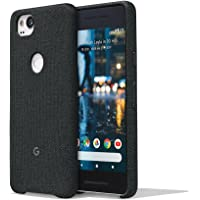 Pixel 2 XL 谷歌碳纤维保护套GA00159 黑色