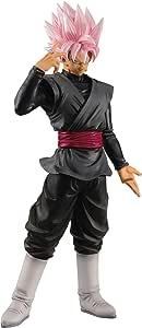 帕布雷斯特 Banpresto Super Saiyan Rose Collectible Figure