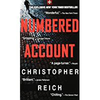 Numbered Account: A Novel (English Edition)