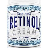 lilyana Naturals retinol 霜保湿霜48.2gram