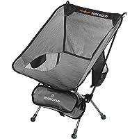 Rock Cloud 超轻野营椅便携式折叠椅户外露营徒步背包草坪海滩运动